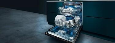 Qué hay que mirar para comprar un lavavajillas y asegurarnos de que tenga las tecnologías de los próximos años