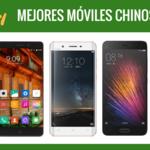 Los 30 mejores móviles chinos en toda la gama de precios en 2016
