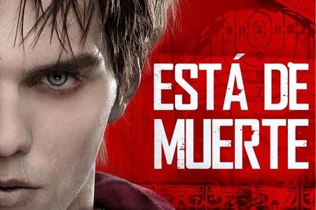 'Memorias de un zombie adolescente', los muertos amantes