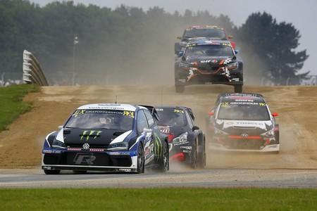 world-rallycross