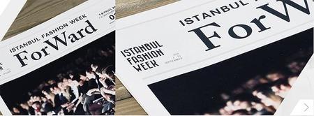 Istanbul Fashion Week cada vez más internacional