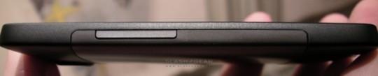 Foto de HTC HD2, presentación (5/8)