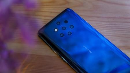 Nokia 9 Impresiones