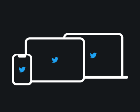 iPad Twitter app