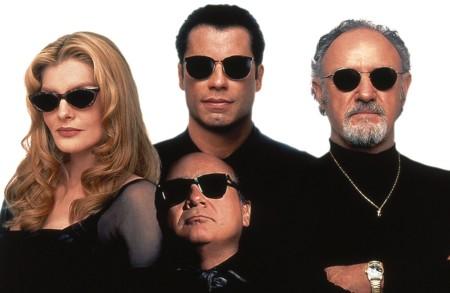 'Cómo conquistar Hollywood', primero novela, luego película y ahora serie de televisión