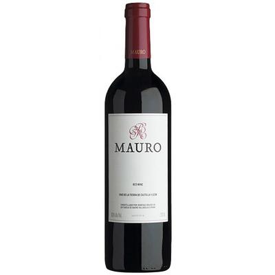 Mauro 2017. Vino de la Tierra de Castilla y León.