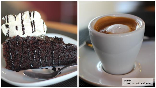 postres y cafe mayes bistro