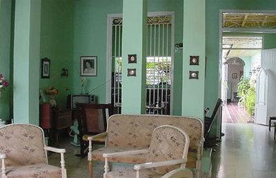 Cuba: alojamiento en casas particulares
