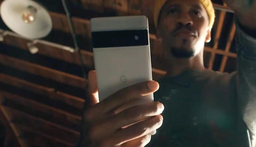 El Pixel 6 al descubierto: <strong>Google℗</strong> nos lo enseña en un vídeo a pocas semanas(7-días) de su presentación»>     </p> <p>Google está siendo menos reservada con sus cercanos teléfonos, no en vano <a href=
