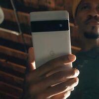 El Pixel 6 al descubierto: Google nos lo enseña en un vídeo a pocas semanas de su presentación