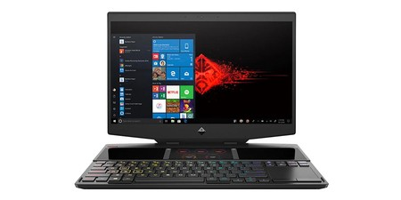 Hp Omen X 2s 15 Dg0004ns