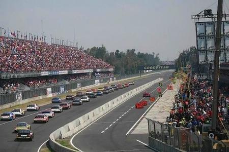 Autódromo Hermanos Rodríguez – Aquí se correrá el Gran Premio de México en el 2014