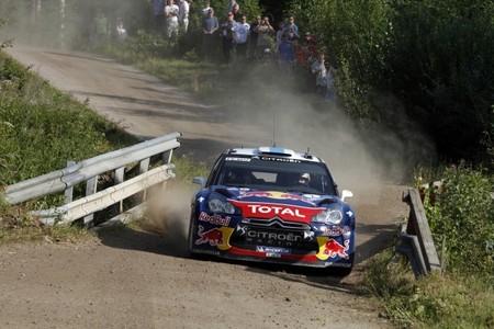 Todo lo que necesitas saber del Rally de Finlandia 2013