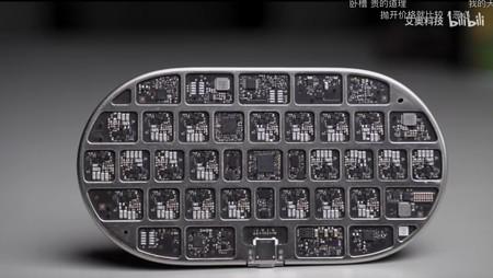 """Un video nos muestra el interior """"forrado"""" de cobre y silicio de un supuesto prototipo de AirPower"""