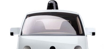 Google quiere que su coche autónomo también tenga carga inalámbrica