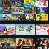 Amazon Prime Video ofrece series infantiles gratis en todo el mundo para pasar la cuarentena