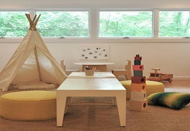 Buenos consejos para decorar el cuarto de juegos - Ver habitaciones infantiles ...