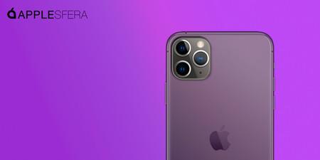 Ahorra más de 200 euros en el iPhone 11 Pro Max, el smartphone de gama alta de Apple a un precio de escándalo en AliExpress Plaza
