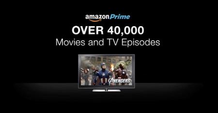 Amazon Prime ya cuenta con más de 20 millones de usuarios