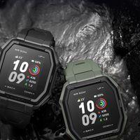 Amazfit Ares, 14 días de autonomía, GPS y 70 deportes distintos en uno de los relojes más resistentes de la marca