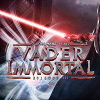 Tras estrenarse en Oculus, Vader Immortal: A Star Wars VR Series se dejará caer también por PS VR en verano