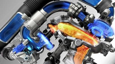 Renault sobrealimentación del motor diésel