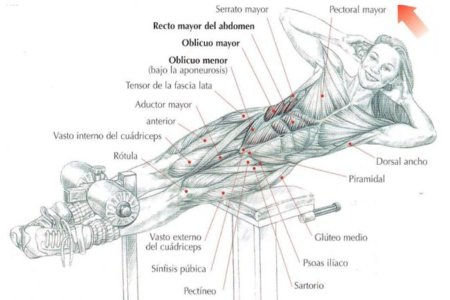 flexion-lateral