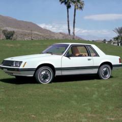 Foto 2 de 39 de la galería ford-mustang-generacion-1979-1993 en Motorpasión