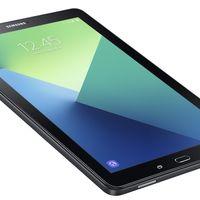 Samsung trae a México la nueva Galaxy Tab A (2016) 10.1 con S Pen