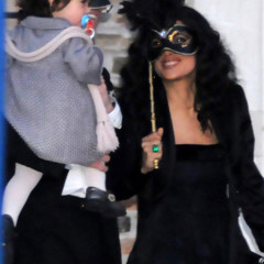 Foto 2 de 15 de la galería cena-de-mascaras-de-salma-hayek en Poprosa