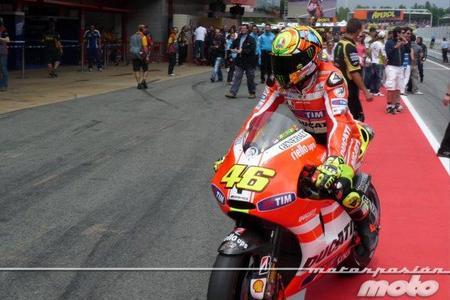 Post-GP Catalunya 2011: El Mundial entre bastidores