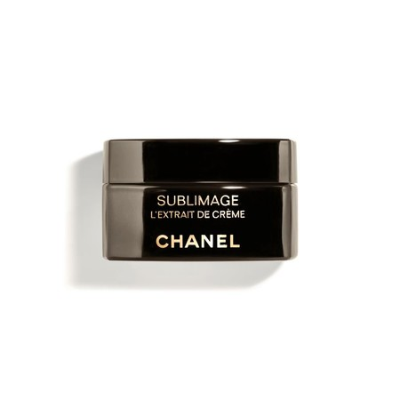Sublimage L Extrait De Creme Tarro Chanel