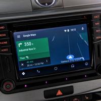 Volkswagen anuncia la llegada del sistema multimedia Android Auto para su Golf R