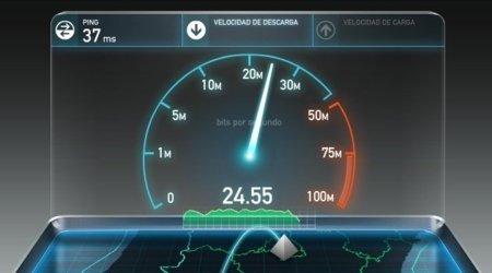 ¿Por qué la velocidad real de una red WiFi es siempre inferior a la que indica?