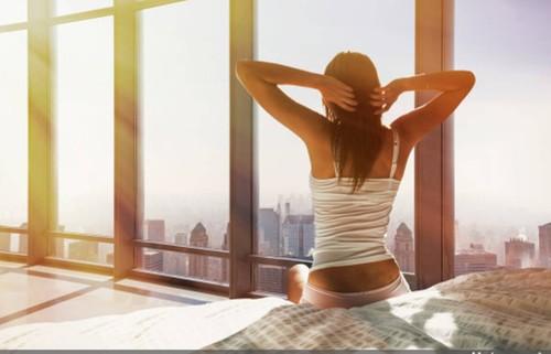 Llega el cambio horario... con un despertador inspirado en el amanecer es más fácil salir de la cama
