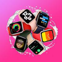 Descuentazo en el Apple Watch SE Cellular de 44 mm: a su precio mínimo histórico de 336 euros en Amazon