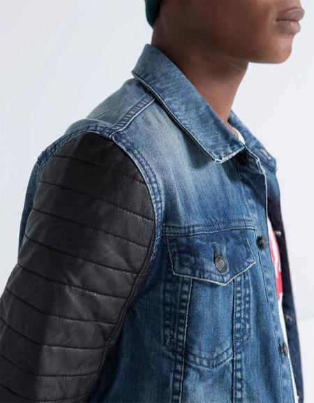 Denim Looks Holiday Trendencias Hombre