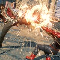 Tekken 7 confirma que saldrá a la venta el 2 de junio con un épico tráiler