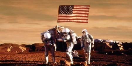 Los cuatro planes que hay para ir a Marte