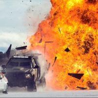 Revelan video detrás de cámaras de Rápidos y Furiosos 8 en Islandia