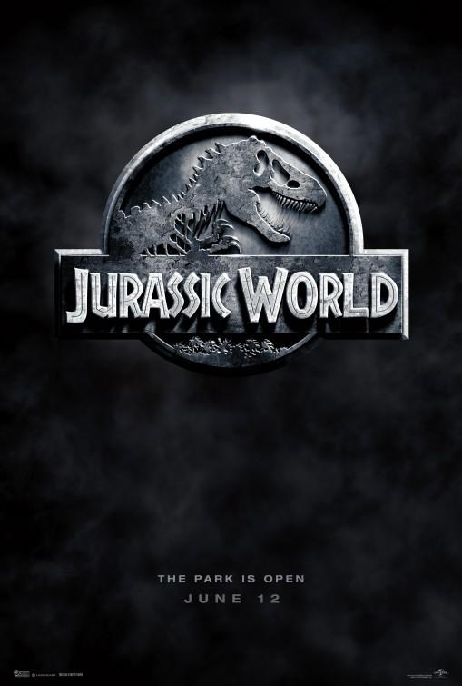 Foto de 'Jurassic World', carteles (1/6)