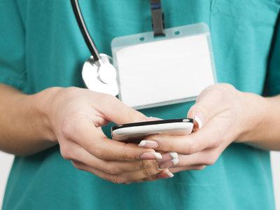 Este sí es un uso interesante de WhatsApp: diagnosticar complicaciones en el embarazo