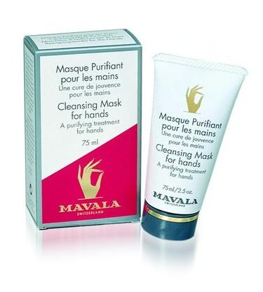 Mascarilla limpiadora para manos de Mavala: te cuento cómo funciona y mis resultados