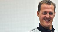 Schumacher está estable, pero sigue crítico