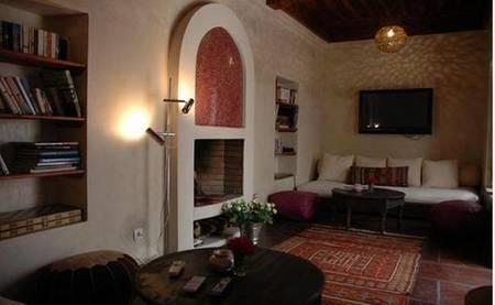 riad-marruecos-salón