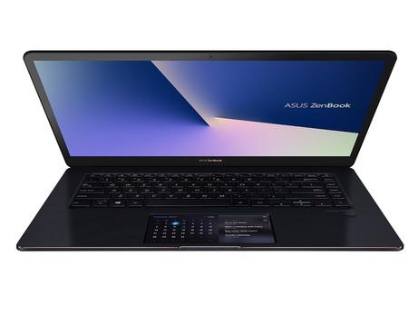 Zenbook Pro 15 Ux580 Performance Calender