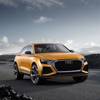 ¡Dos más! Audi confirma los Q4 y Q8