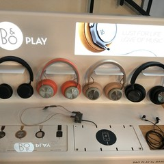 Foto 1 de 17 de la galería p2-de-bang-and-olufsen en Xataka Smart Home