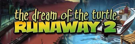 Tráiler de Runaway 2: The dream of the turtle