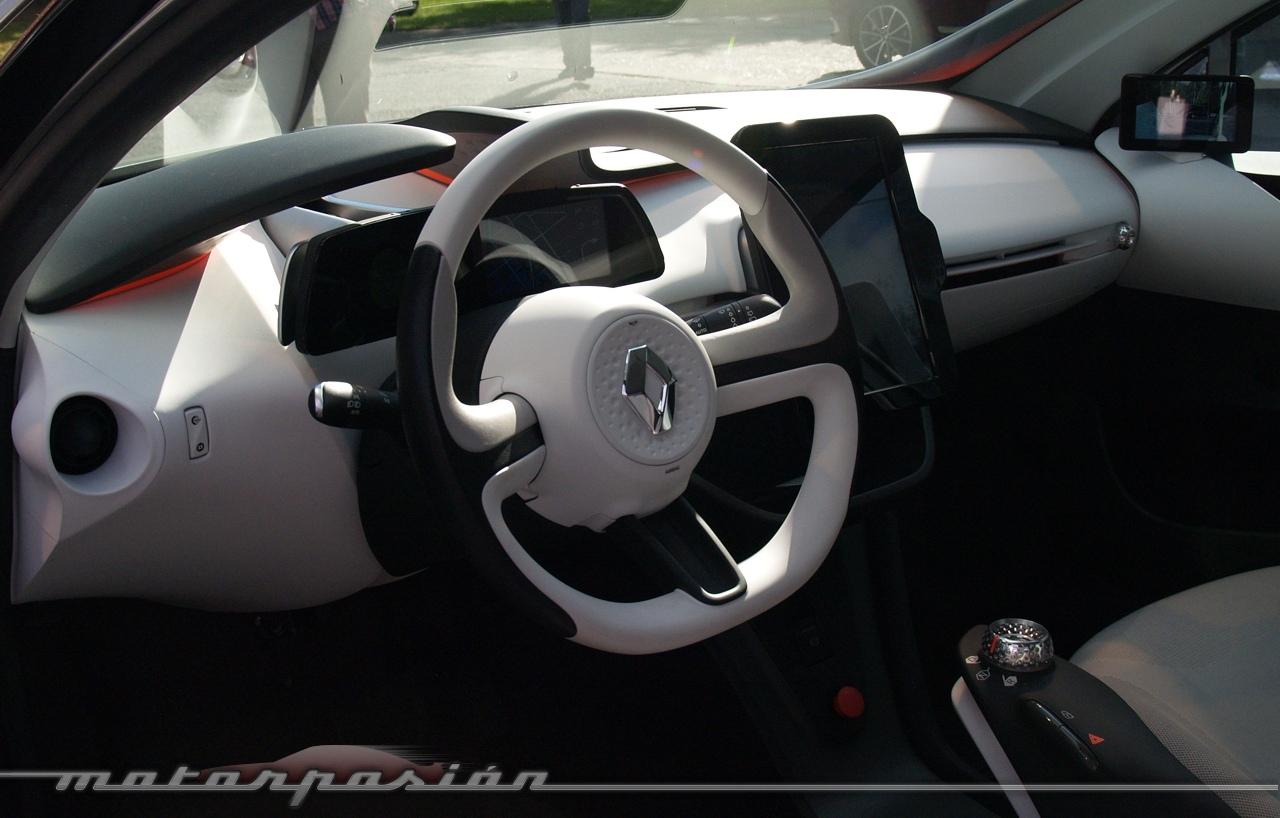 Foto de Renault Eolab (presentación) (25/30)
